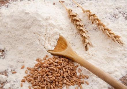 Склад за суровини за сладкарство в Стара Загора - Бред ЕООД
