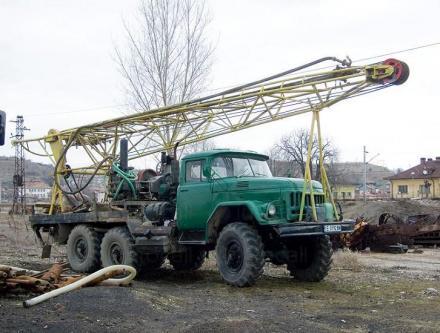 Сондиране в област Благоевград - Валко БГМ
