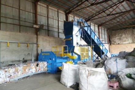 Сортиране отпадъци Стара Загора - ЕКОР ЕООД