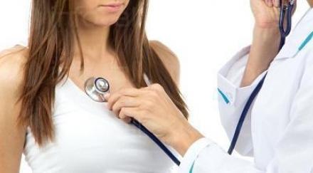 Специалист белодробни болести в Смолян - Доктор Златка Шопова