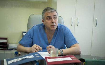 Специалист хирург София - Проф доктор Никола Владов