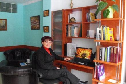 Специалист отоневролог в София-ВМА - Доктор Кана Принова