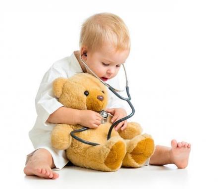 Специалист по инфекциозни и детски болести в Стара Загора - Педиатър Стара Загора