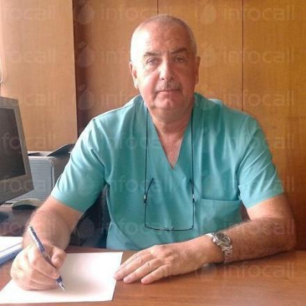 Специалист по УНГ болести и Онкология в Пловдив - Професор д-р Спас Консулов