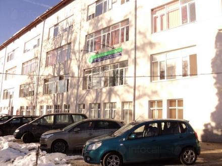 Специализирана болница за рехабилитация в Котел - СБР Котел