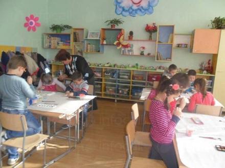 Средно общообразователно училище - СОУ Петко Рачов Славейков Видин