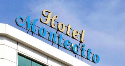 Стаи за нощувки в София-Дружба 2 - Хотел Монтесито