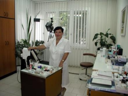 Стоматолог - ортодонт в Бургас-Център - Доктор Иванка Пашова Обрешкова