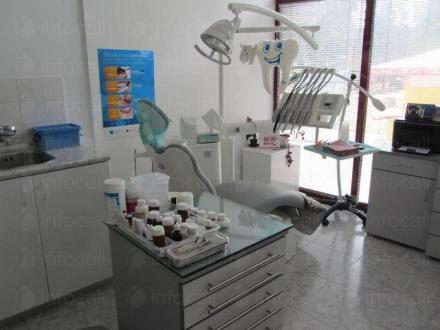 Стоматолог в Поморие - Доктор Гергина Милкова
