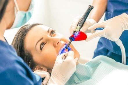 Стоматологични услуги в София-Младост 1 - Д-р Зоя Попова и Д-р Иван Попов