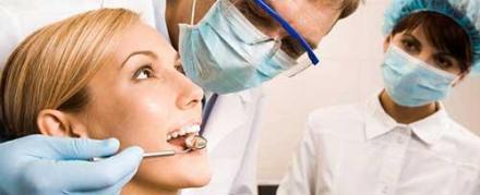 Стоматологични услуги в София-Средец - Медикадент Кръстеви и Сие
