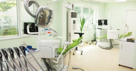 Стоматологично лечение в Кърджали - VM DENTAL CENTER