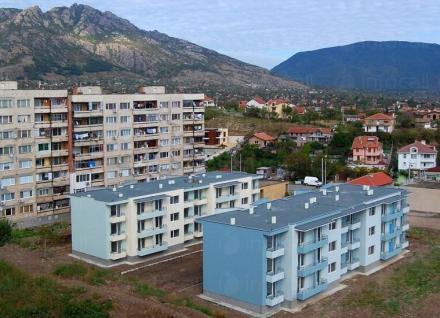 Строителни услуги и консултации - Монолит Сливен ООД