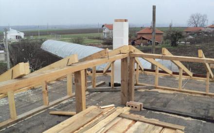 Строително ремонтни дейности Бургас - ИЗОЛИТ 2 ООД