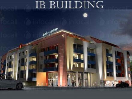 Строителство на сгради в Гоце Делчев - Ай Би Билдинг ЕООД