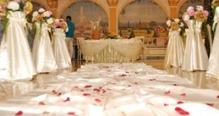 Сватби в хотел Монтесито град София - Хотел Монтесито