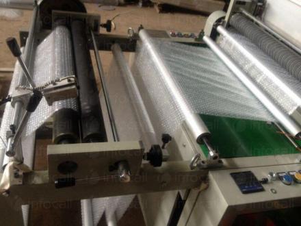 Търговия и производство на опаковъчни материали от разпенен полиетилен в Павликени-Велико Търново - Биопродукти ЕООД