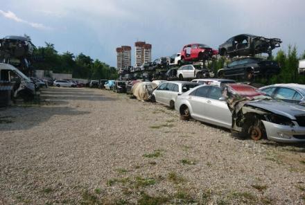 Търговия с авточасти - Автоморга Велико Търново