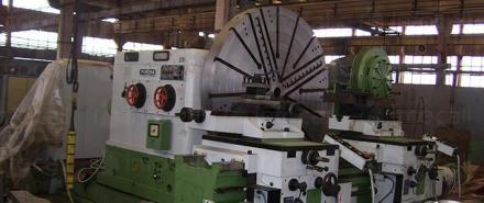 Търговия с металообработващи машини в София - МУДАР М ООД