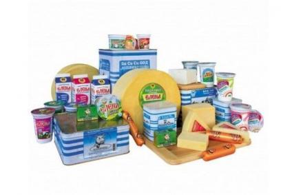 Търговия с млечни продукти в Елена-Велико Търново - Млечни продукти Елена
