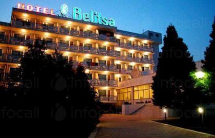 Цени в хотел Белица в Приморско - Хотел Белица