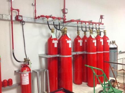 Техника и инсталации за пожарна безопасност в София-Люлин - Фламтех ЕООД