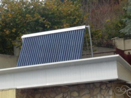 Термопомпи в град Бургас  - Отопление и солар