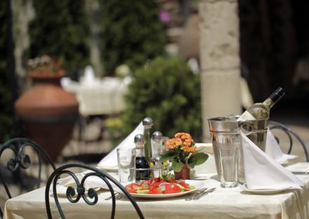 Традиционна българска кухня в София-Център - Ресторант Българи