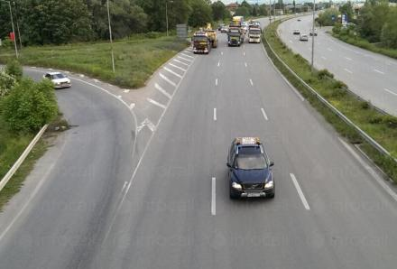 Транспорт и спедиция в София-Лозен - Бетз 99 ООД
