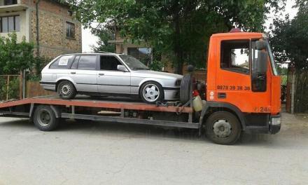Транспортна помощ Пазарджик - ВС ГРУПЕКС ООД