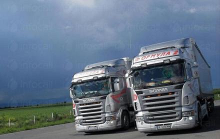 Транспортни услуги в Карнобат - Формула 2 ЕООД