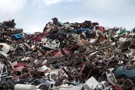 Третиране на отпадъци Петрич - Ивием 04 ЕООД