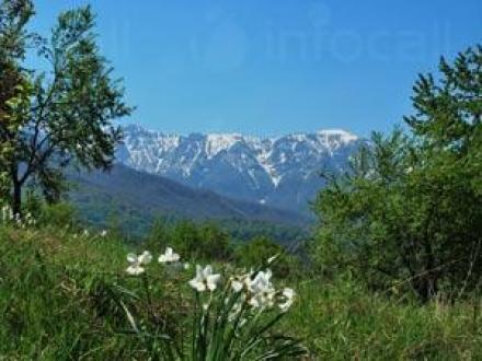 Туризъм и почивка в град Априлци - Райска Тишина