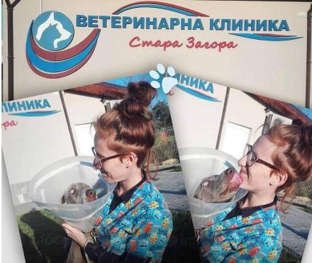 Ветеринарна клиника в Стара Загора - Ветеринарна клиника Стара Загора