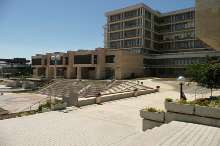 Висше образование в Стара Загора - Тракийски Университет