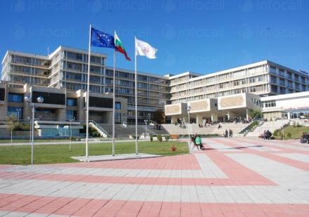 Висше техническо образование в Габрово - Технически университет Габрово