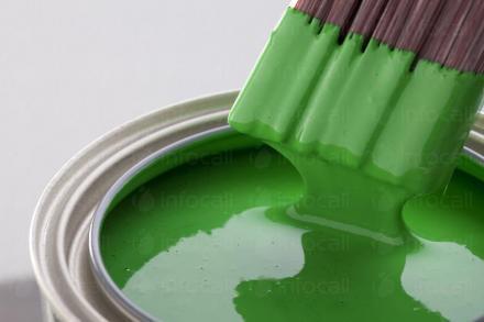 Внос на бои и лакове в Кърджали - Елмаз ООД