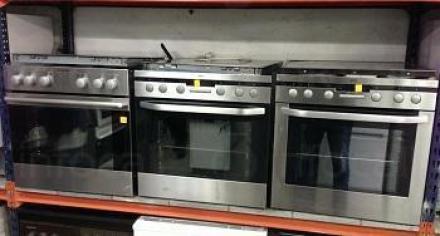 Втора употреба сушилни, съдомиялни и хладилници Миеле в София-Подуяне - Марти 76  ЕООД