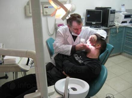 Зъбна имплантология дентална клиника във Варна - ДК доктор Пеев