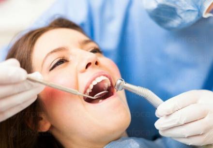 Зъболекар Кърджали - Д-р Ерджан Халил