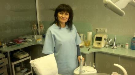 Зъболекар в София-Младост 2 - Доктор Ирена Гаджева