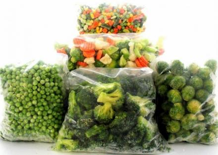 Замразени плодове и зеленчуци в Ловеч - Мелта 90 АД