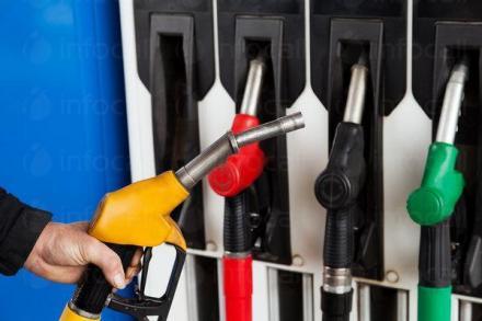 Зареждане на горива в Пловдив - Горива Пловдив