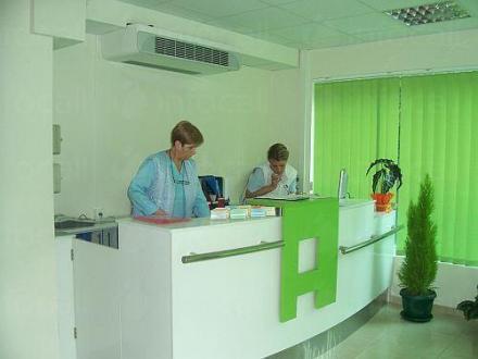 Здравна профилактика в Ямбол - Дианамед 2001