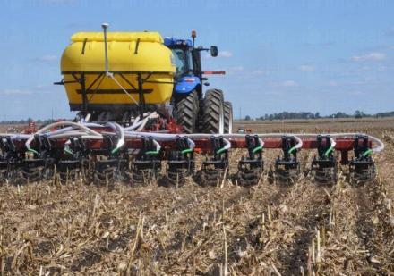Земеделска кооперация в община Свищов - ППК Възраждане Морава