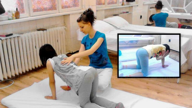Кинезитерапия: что это такое, упражнения в домашних условиях