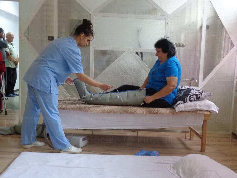 Релаксиращи упражнения кинезитерапия ревматоиден артрит