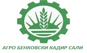Селскостопанска техника Бенковски
