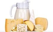 Млечни продукти Димитровград