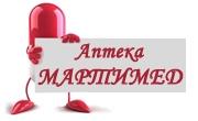 Аптека Мартимед